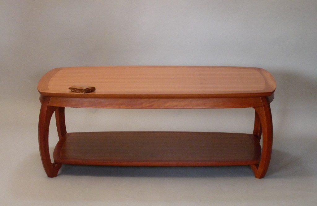 Sumo coffee table