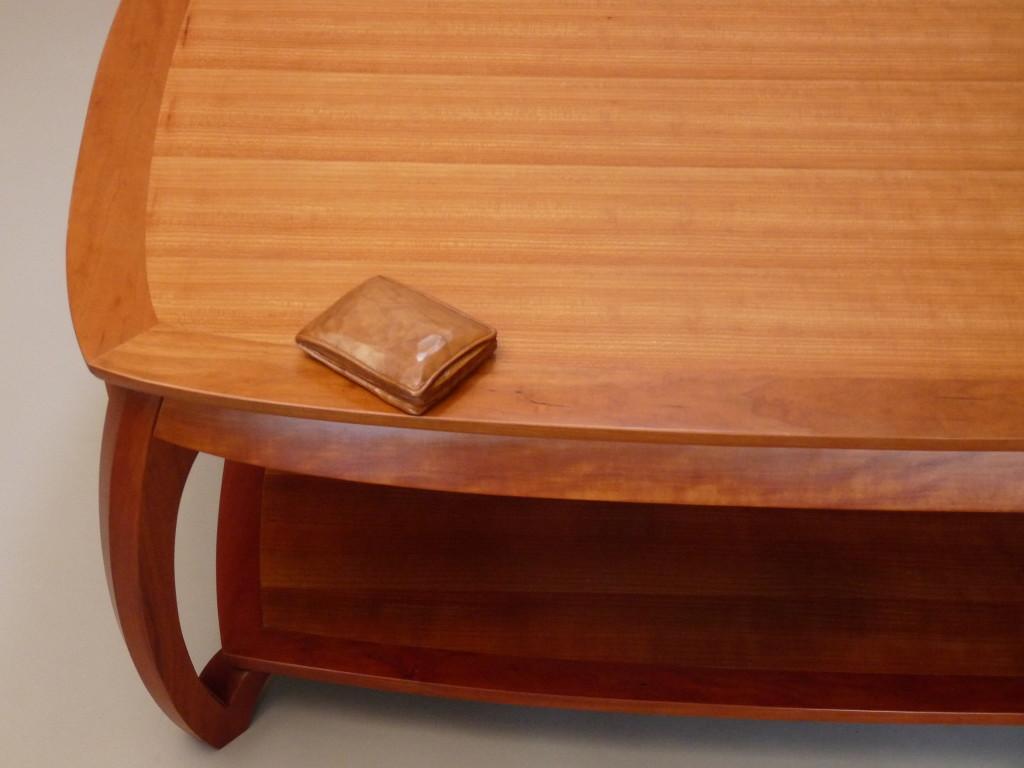 Sumo Coffee Table John Thoe